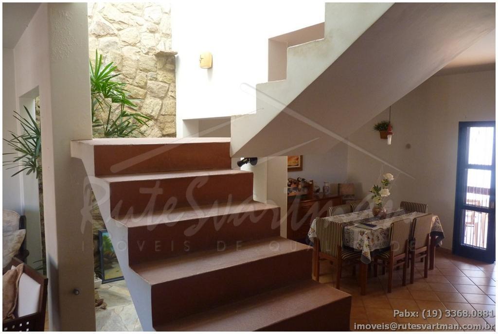 Sobrado residencial à venda, Jardim do Sol, Campinas