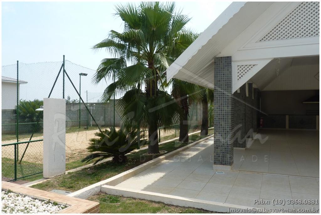 Sobrado residencial à venda, Parque Xangrilá, Campinas.