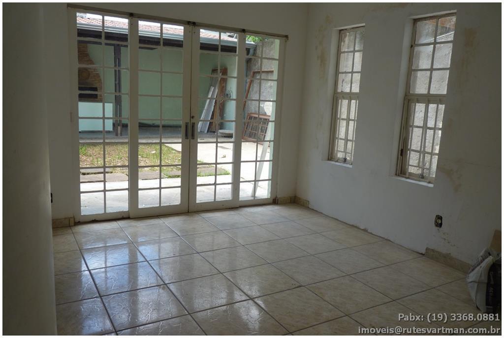 Sobrado residencial à venda, Cidade Universitária, Campinas - SO0106.