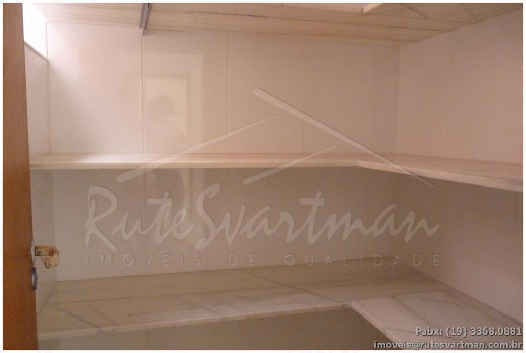 casa térrea - cidade universitária - barão geraldo.distribuição interna: sala para 02 ambientes; cozinha estilo americano...