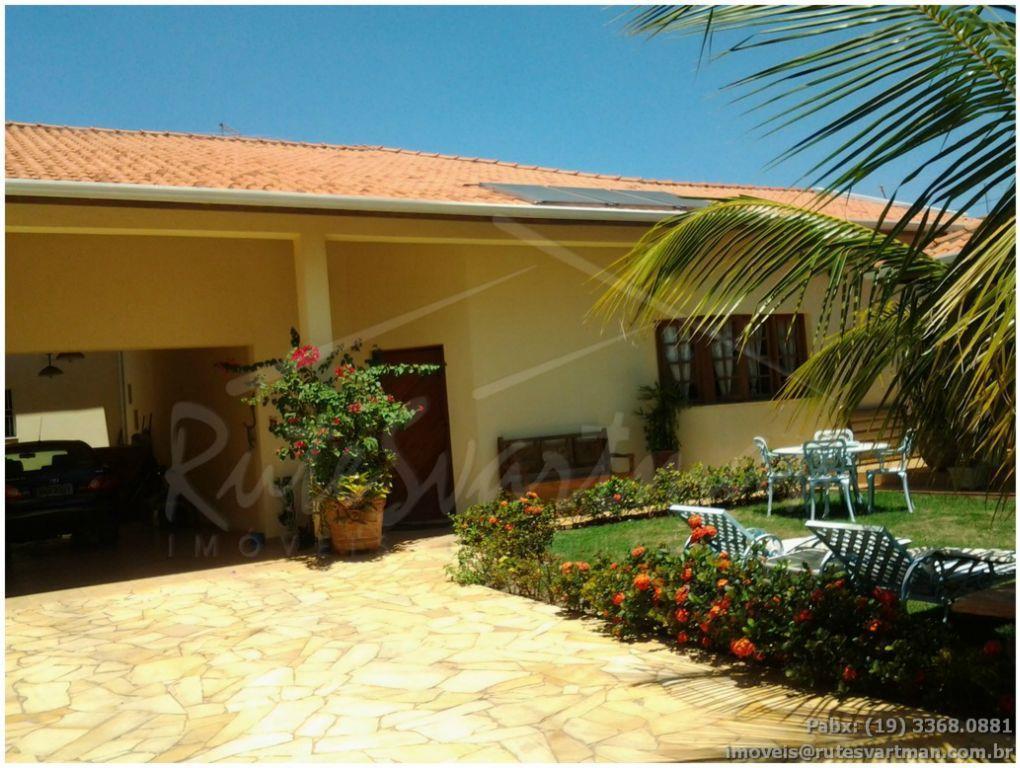 Casa residencial para venda e locação, Cidade Universitária, Campinas - CA1203.