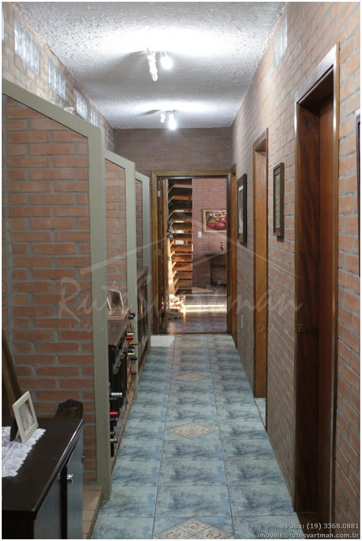 chácara residencial - sobrado - vale verde - valinhos - 03 dormitórios.distribuição interna: sala de estar;...