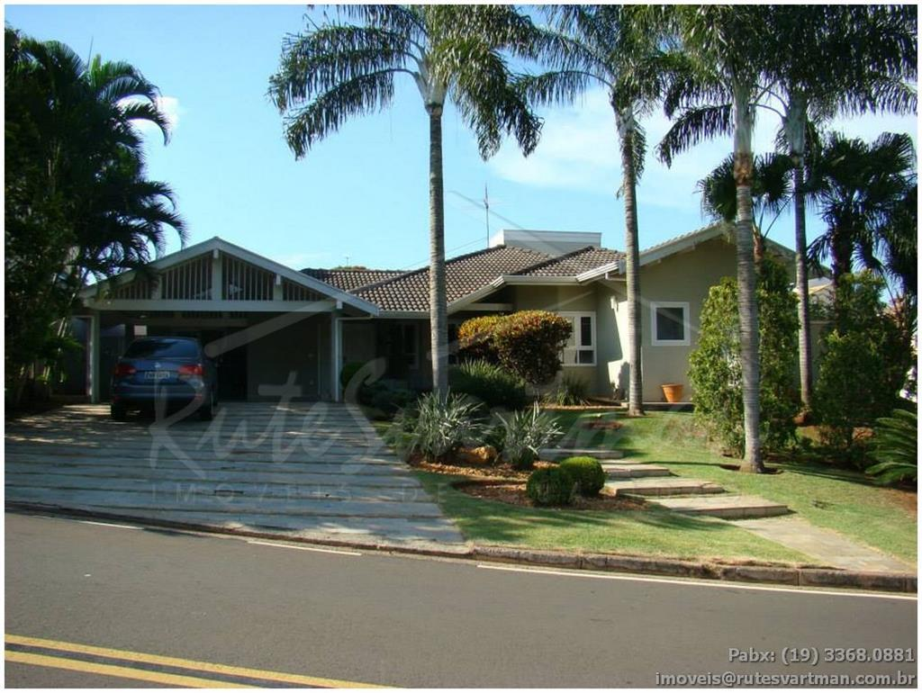 Casa residencial à venda, Condomínio Residencial Colina, Campinas - CA2561.