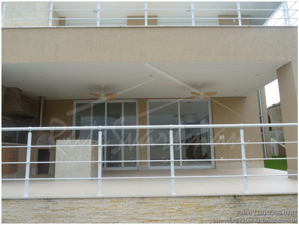 Sobrado residencial para venda e locação, Parque das Quaresmeiras, Campinas.