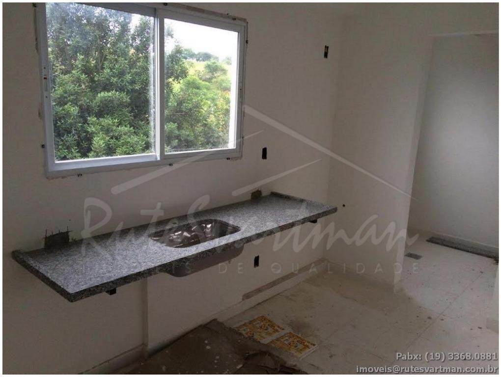 ótimo apartamento - jd. ype - paulínia - 3 dormitórios ( 1 suite ).distribuição interna: sala...