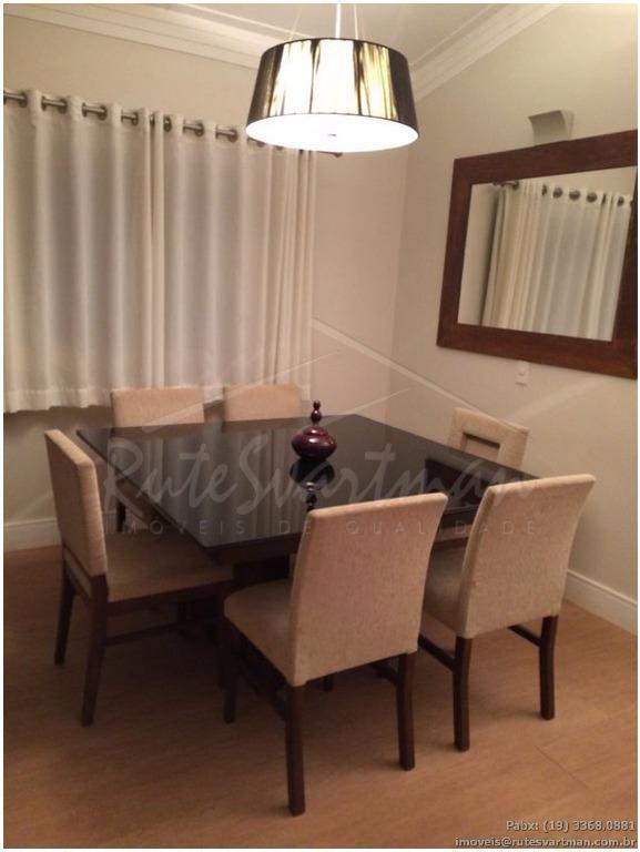 Casa residencial à venda, Condomínio Moradas de Betel, Paulínia - CA2647.