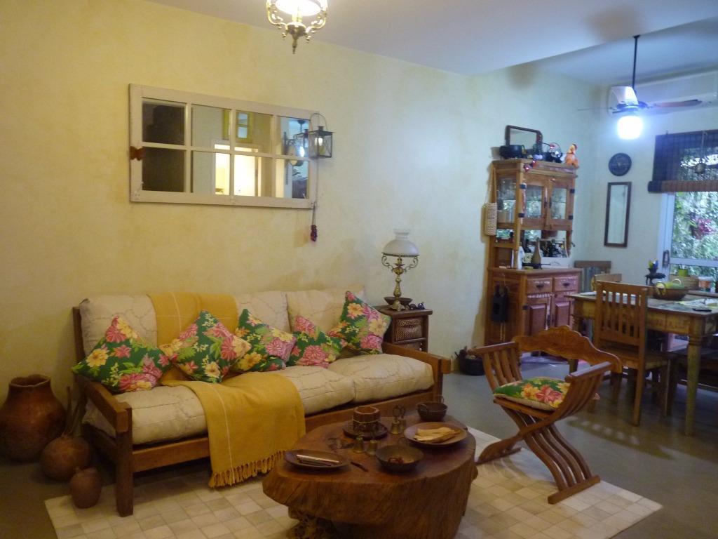 Casa residencial à venda, Condomínio Reserva da Baronesa, Campinas - CA2838.