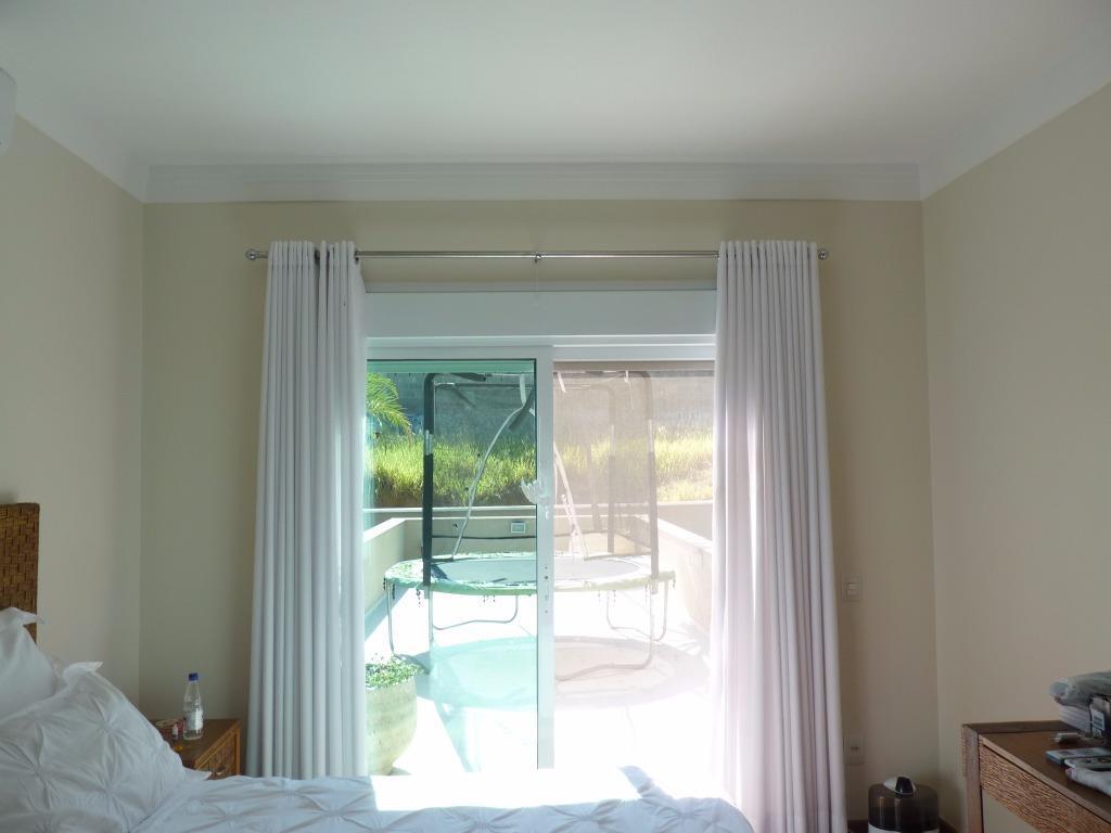 excelente sobrado - recanto do guara - 3 suites .distribuição interna: piso térreo - sala para...