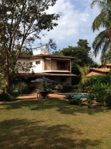 Sobrado residencial à venda, Village Campinas, Campinas.