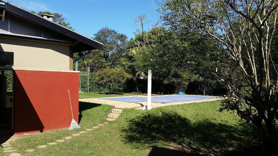 Casa residencial à venda, Village Campinas, Campinas - CA2683.