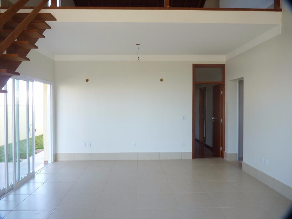 Casa residencial para venda e locação, Condomínio Paineiras, Paulínia - CA2685.