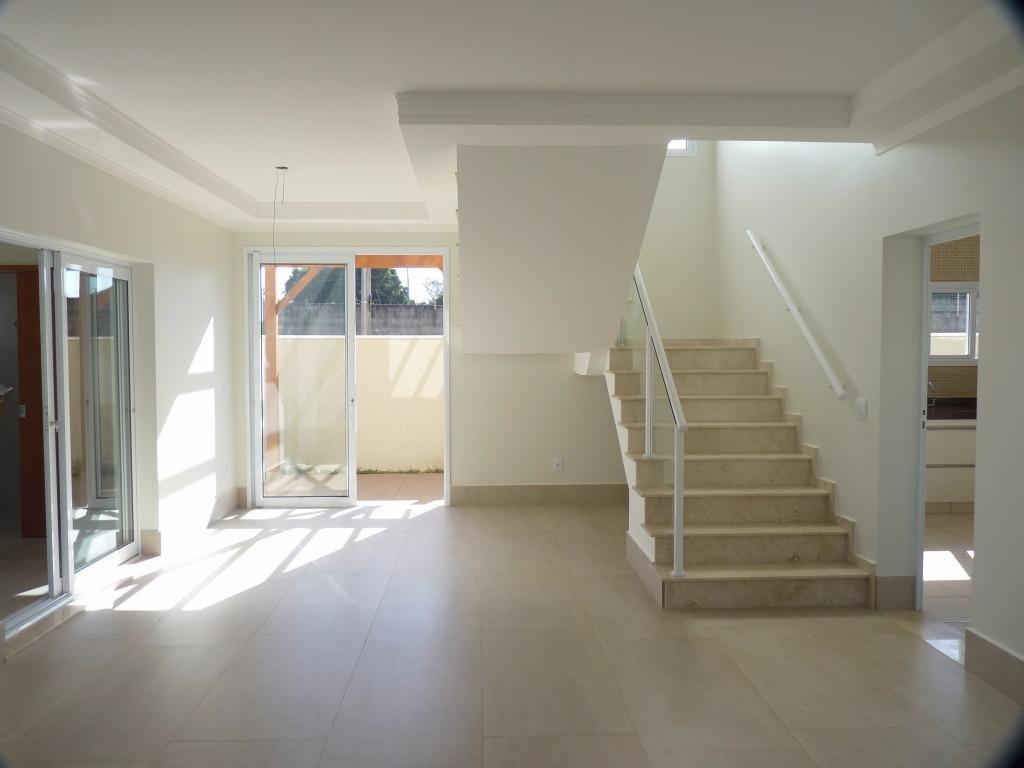 Casa residencial para venda e locação, Condomínio Figueira Branca, Paulínia - CA2936.