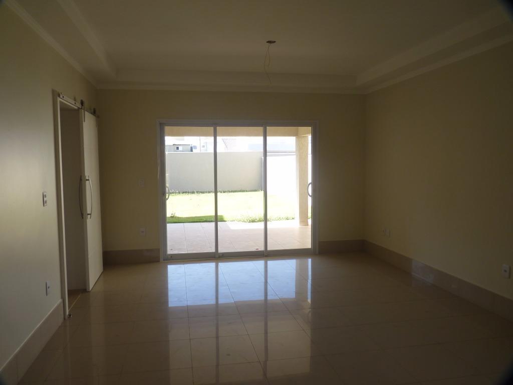 Casa residencial para venda e locação, Condomínio Figueira Branca, Paulínia - CA2937.