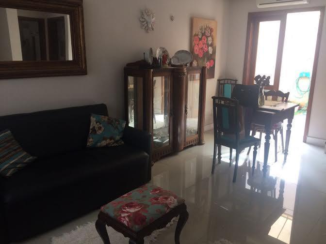 Sobrado residencial à venda, Condomínio Residencial Vila da Mata(Barão Geraldo), Campinas.