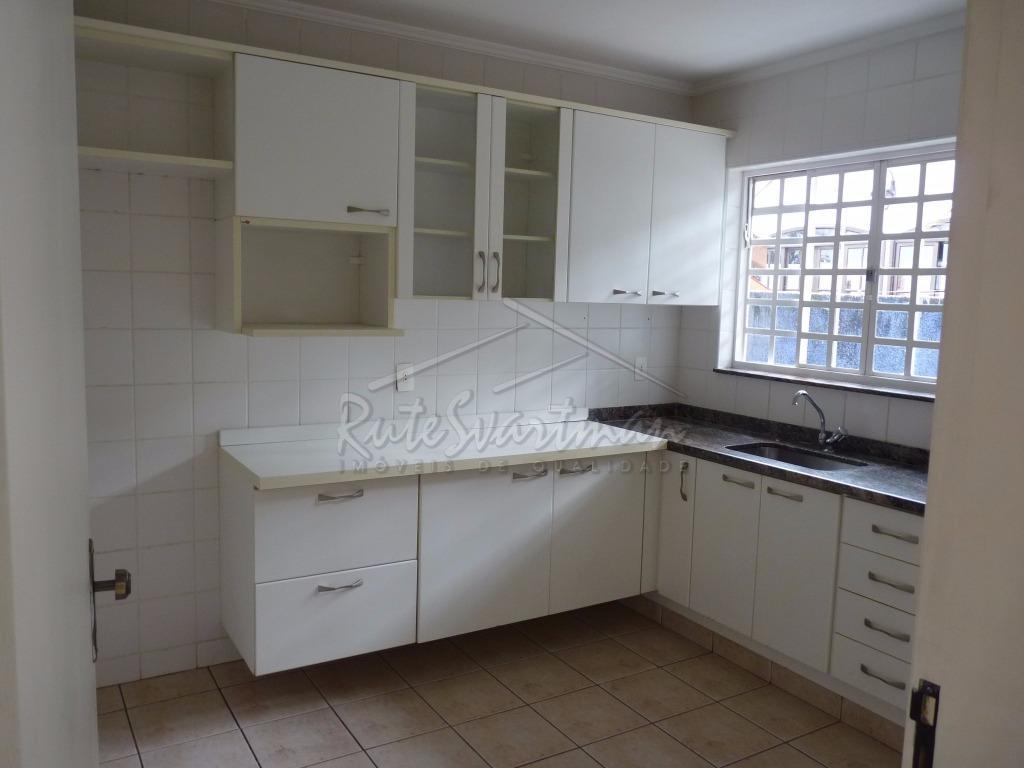 Casa residencial para locação, Barão Geraldo, Campinas - CA3137.