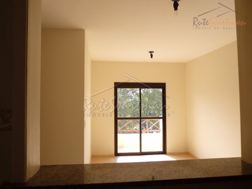 Apartamento residencial para locação, Jardim Novo Cambuí, Campinas - AP0908.