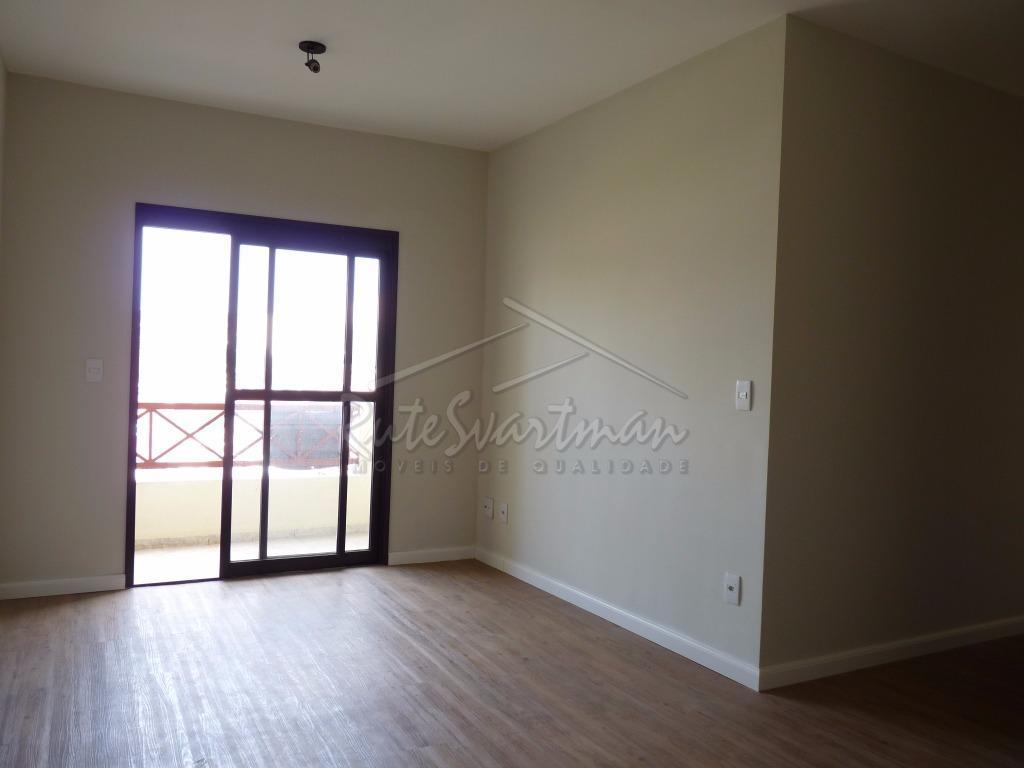 Apartamento residencial à venda, Jardim Novo Cambuí, Campinas - AP0911.