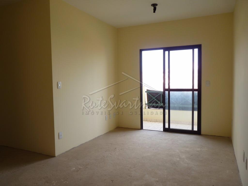 Apartamento residencial à venda, Jardim Novo Cambuí, Campinas - AP0913.