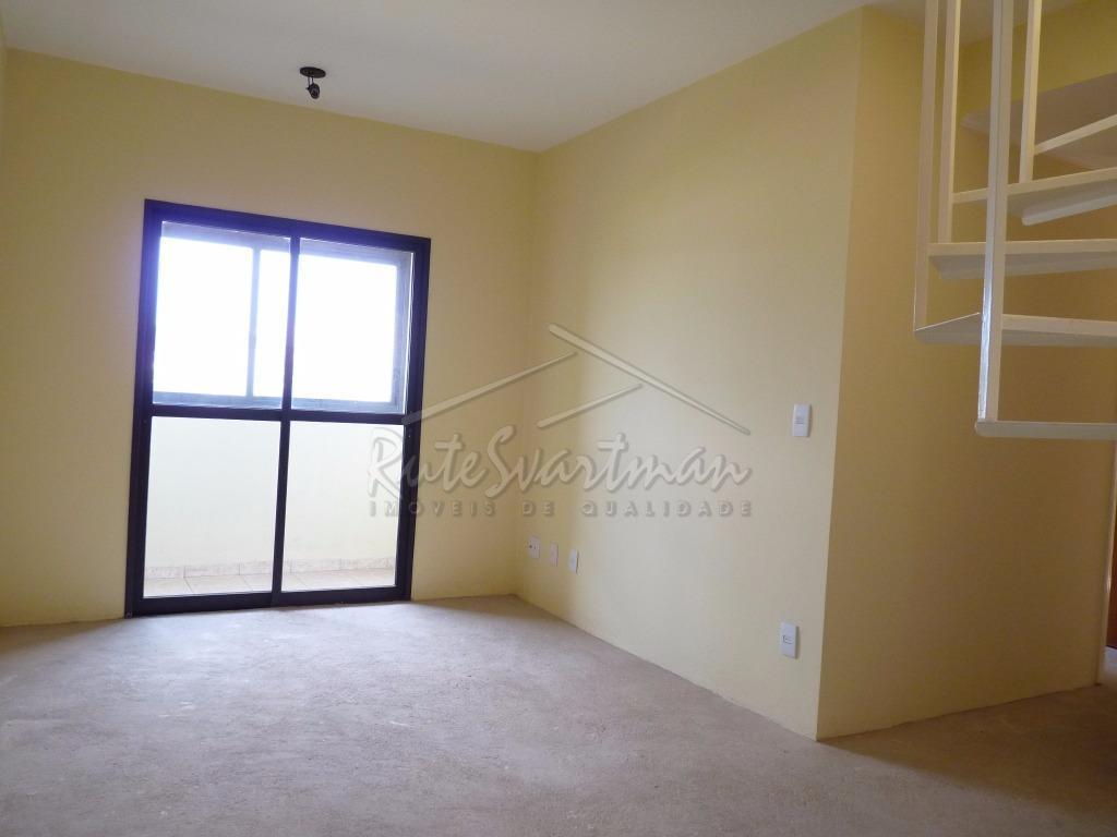 Apartamento residencial à venda, Jardim Novo Cambuí, Campinas - AP0921.