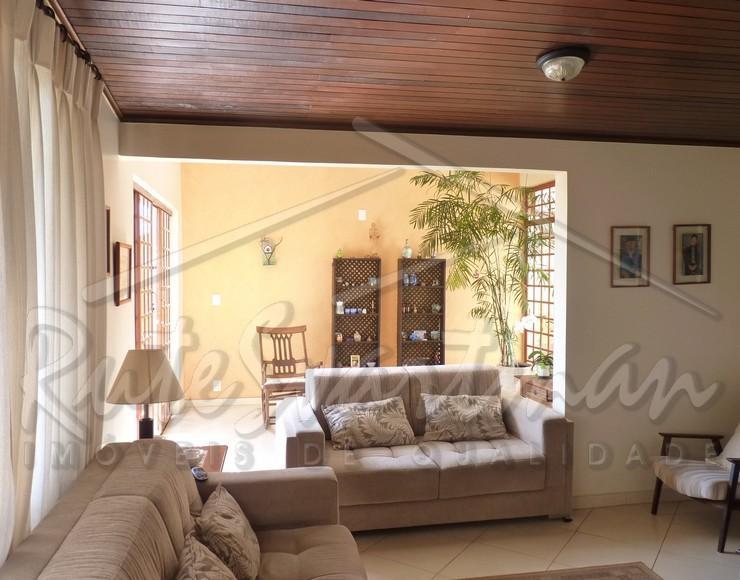 Sobrado residencial à venda, Jardim do Sol, Campinas - SO0218.