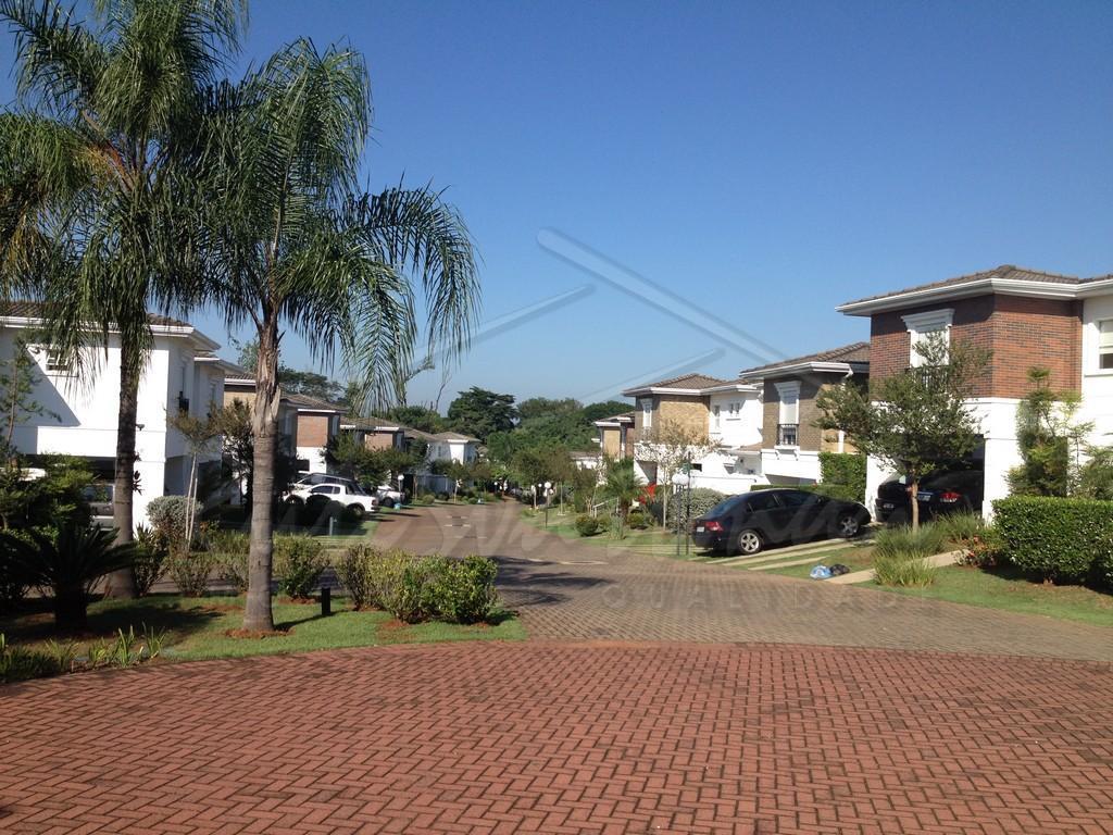 Casa residencial à venda, Condomínio Homeland, Campinas - CA2818.