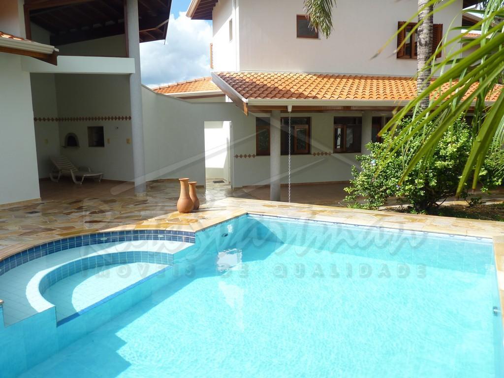 Sobrado residencial para venda e locação, Condomínio Residencial Barão do Café, Campinas - CA2866.
