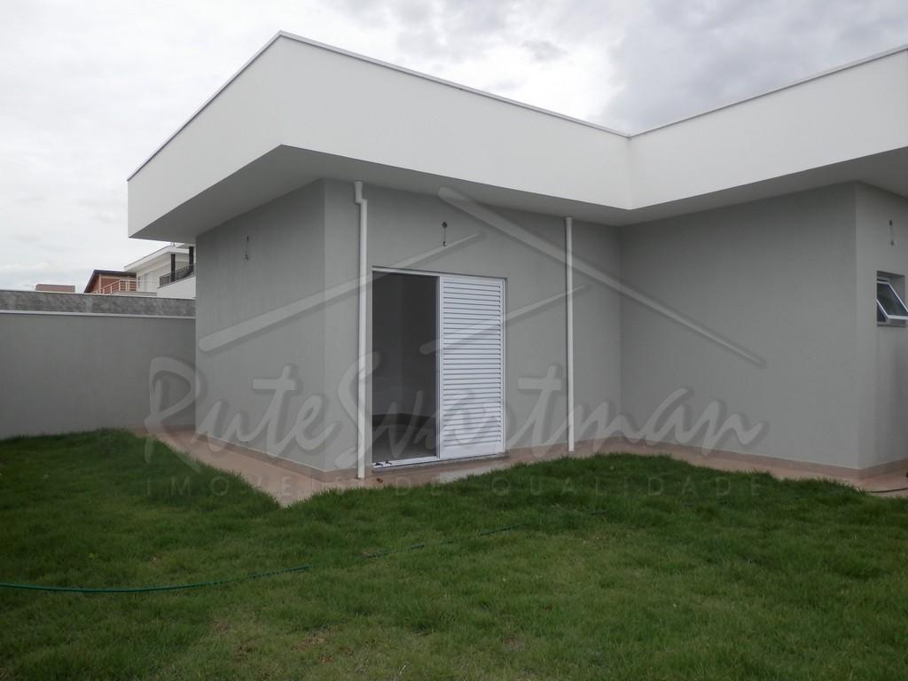 casa térrea em condomínio - paulíniacasa térrea com 3 suites e a/e (planejados), sala 2 ambientes...