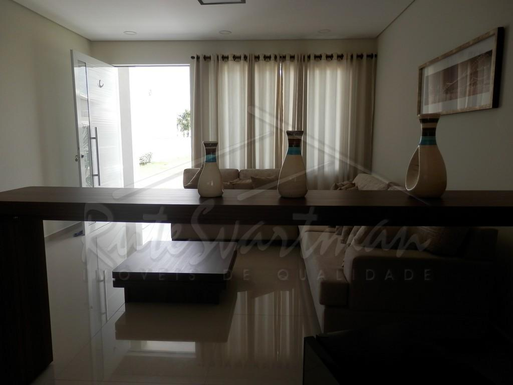 Casa residencial à venda, Condomínio Villa Bella Livorno, Paulínia - CA2962.