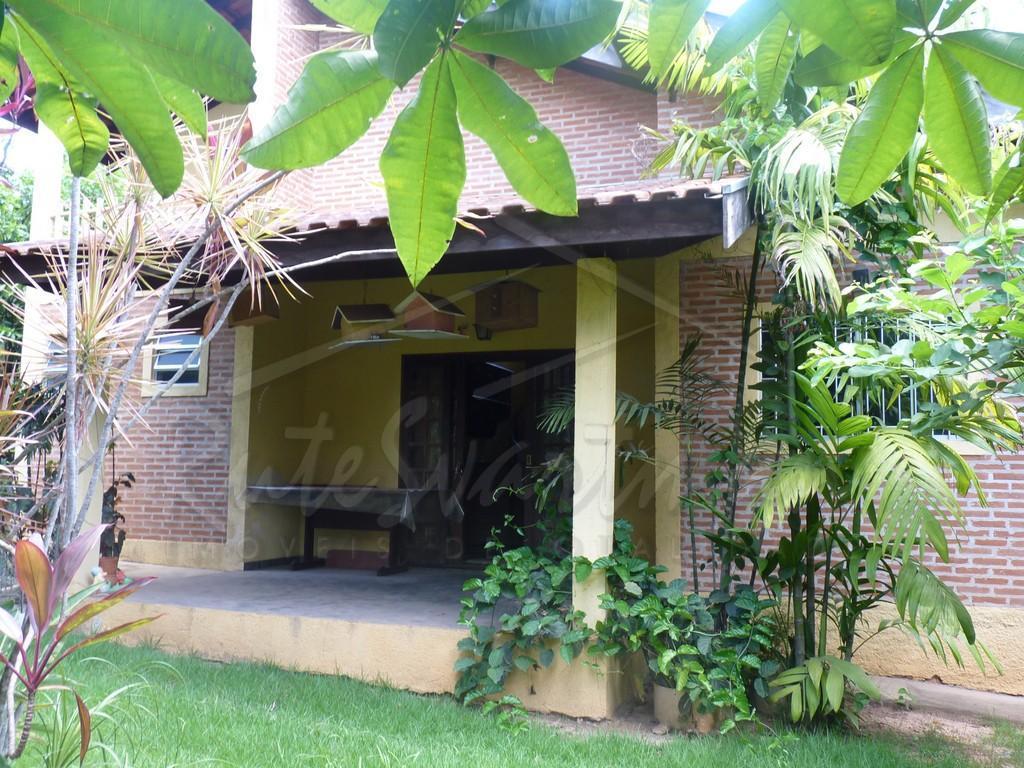 Chácara residencial à venda, Village Campinas, Campinas - CH0175.