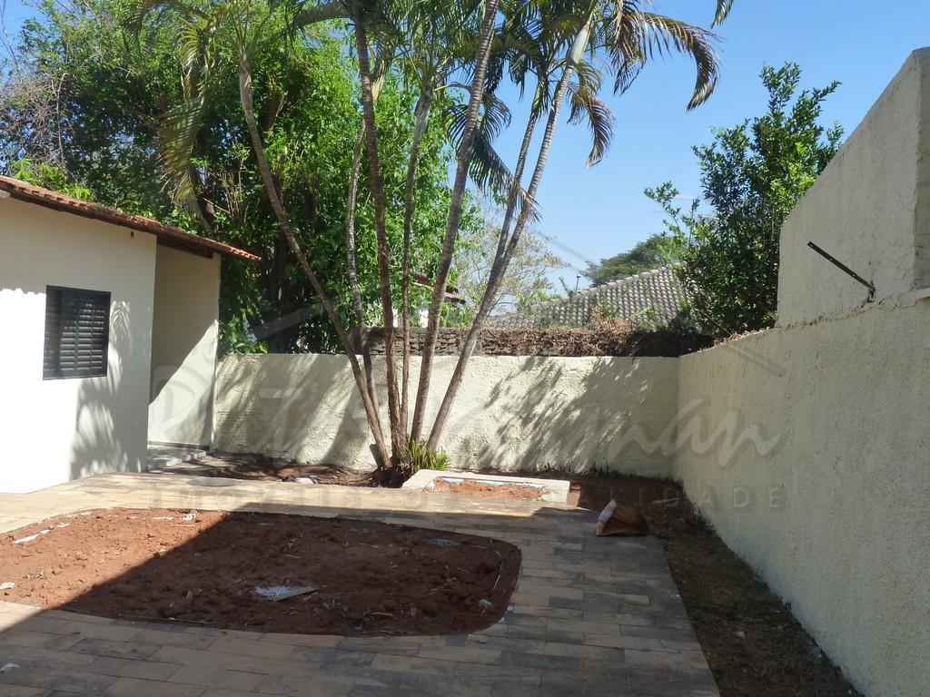 Sobrado residencial para locação, Cidade Universitária, Campinas - CA0162.