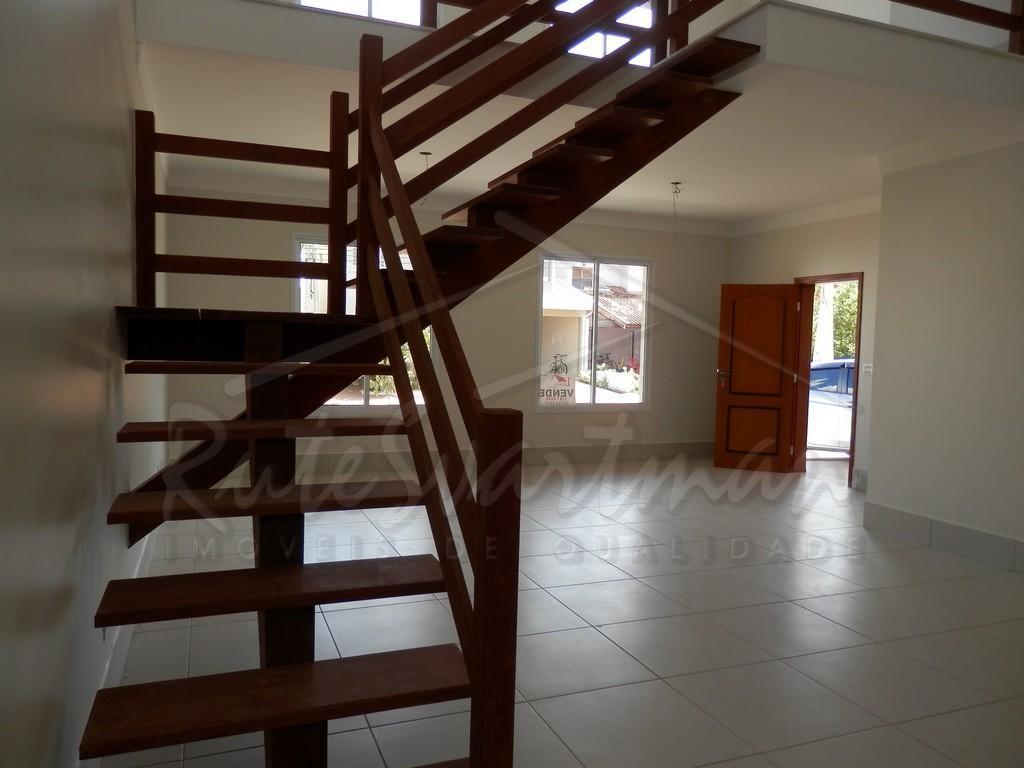 Casa residencial para venda , Condomínio Residencial Manacás, Paulínia - CA2986.