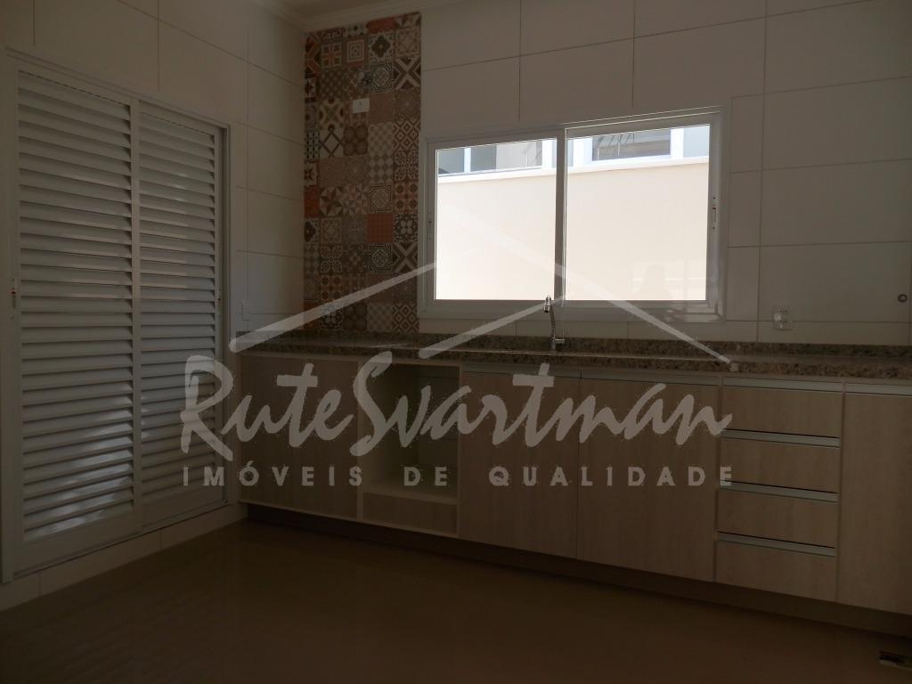 Casa residencial à venda, Condomínio Vila Franca, Paulínia - CA2667.