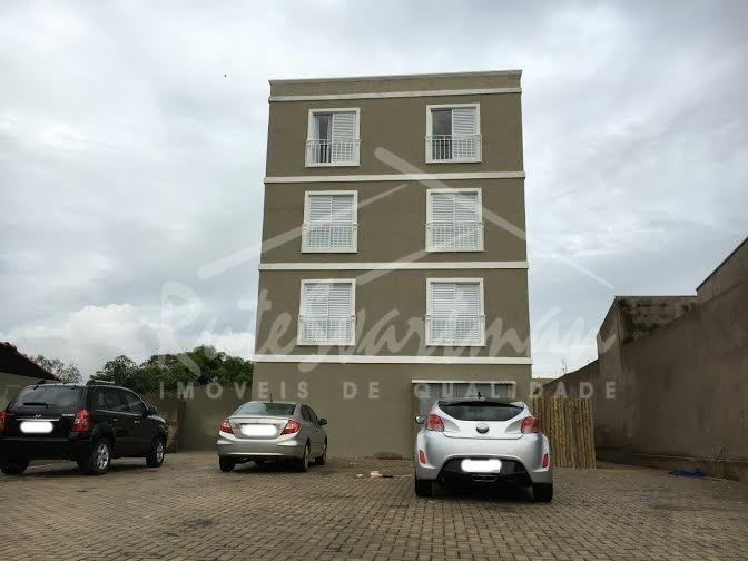 Apartamento residencial à venda, Jardim Ypê, Paulínia - AP0885.