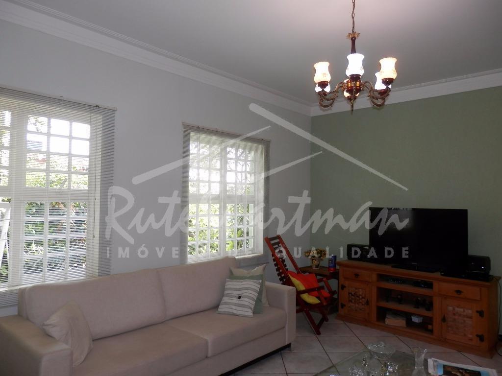Casa residencial à venda, Cidade Universitária, Campinas - CA0989.