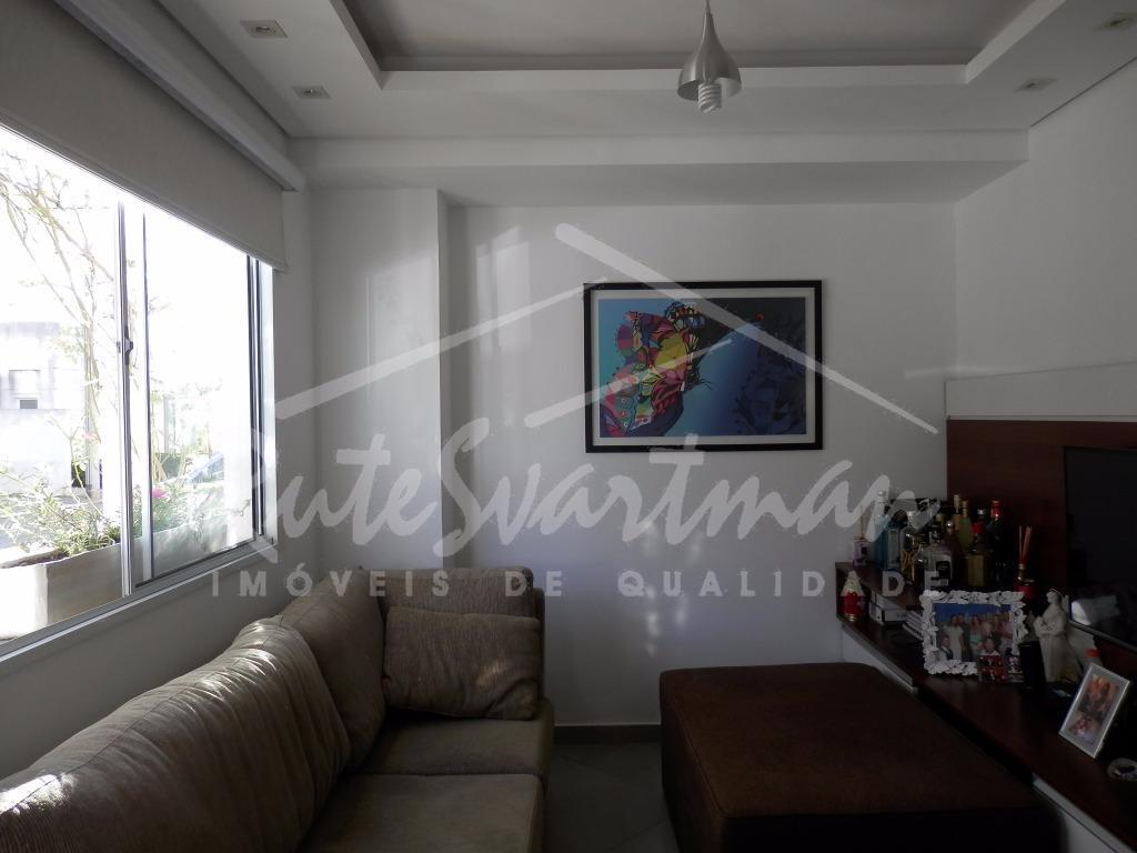 Sobrado residencial à venda, Parque Imperador, Campinas.