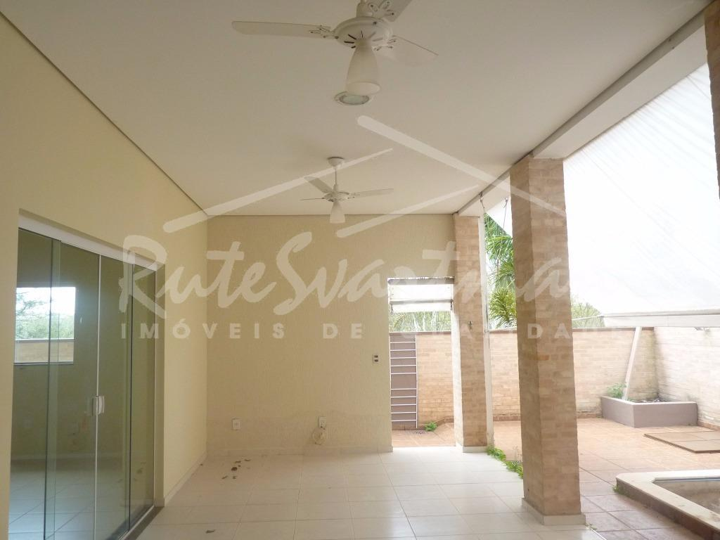 Casa residencial à venda, Condomínio Paineiras, Paulínia - CA3038.