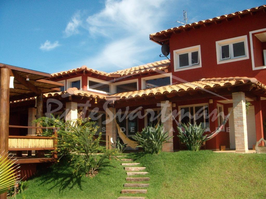 Casa residencial para venda.  Alphaville Campinas, Campinas.