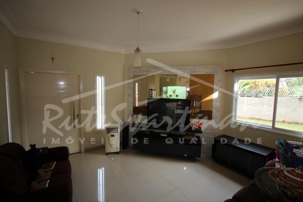 Casa residencial à venda, Condomínio Vila Franca, Paulínia - CA3049.