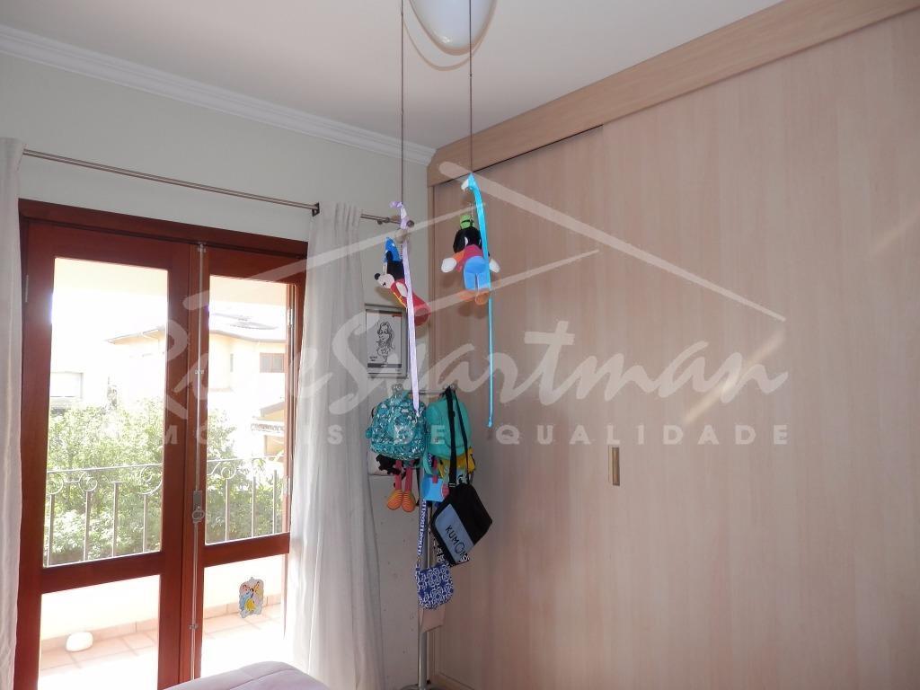 Sobrado residencial à venda, Condominio Estancia Paraiso, Campinas.