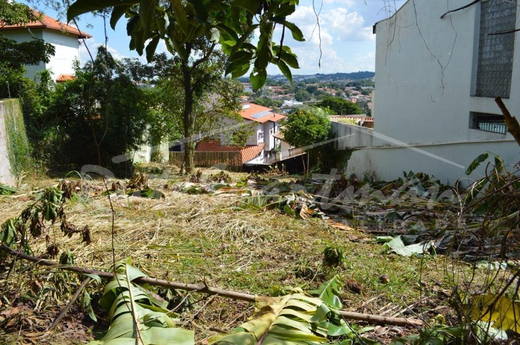 Terreno residencial à venda, Sousas, Campinas.