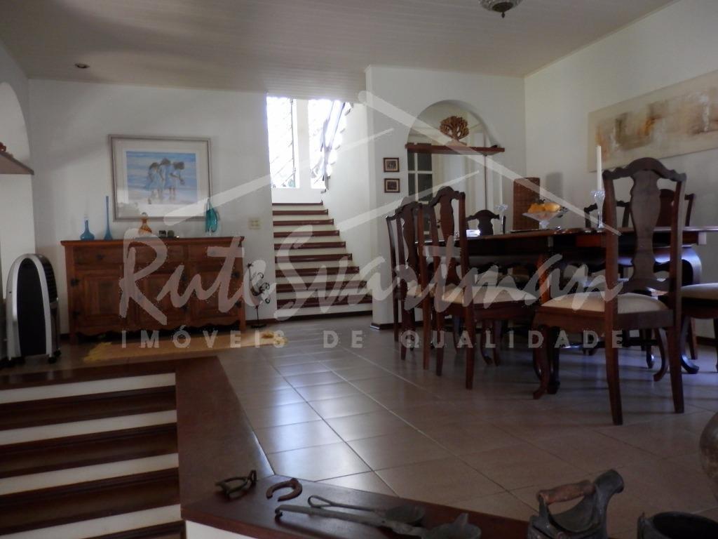 Sobrado residencial à venda, Condomínio Rio das Pedras, Campinas.