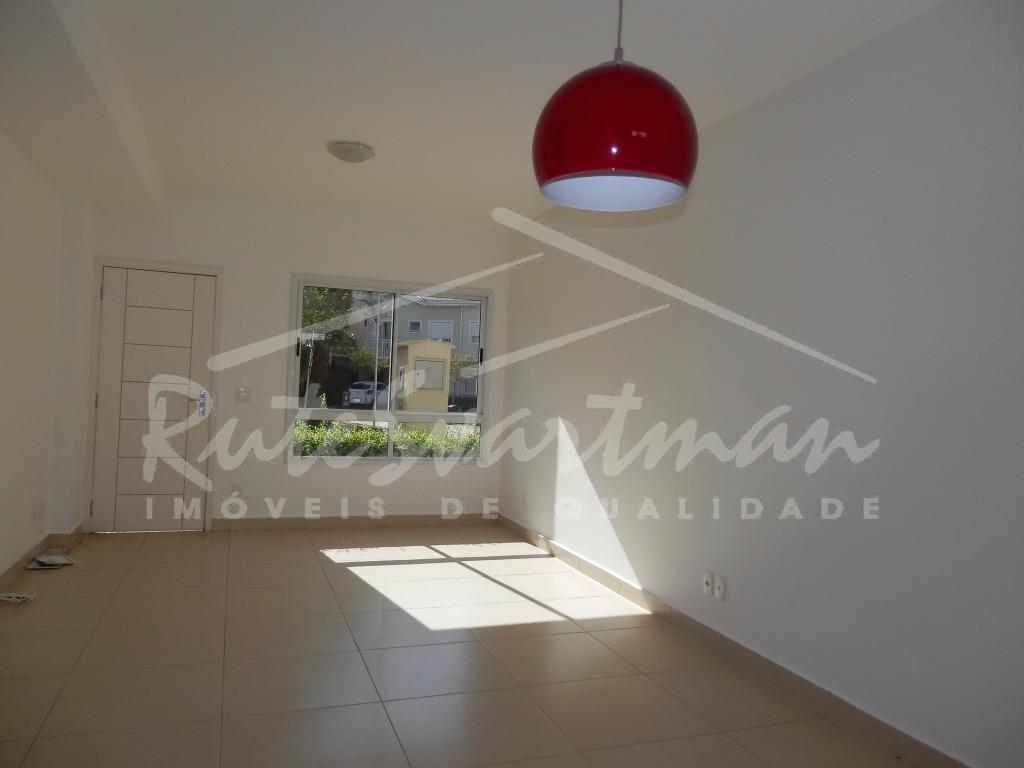 Casa residencial à venda, Condomínio Belle Ville, Campinas - CA3072.
