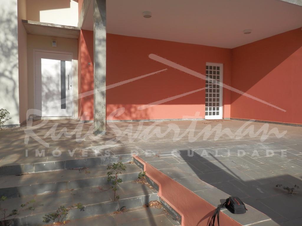 Casa residencial à venda, Cidade Universitária, Campinas - CA3075.