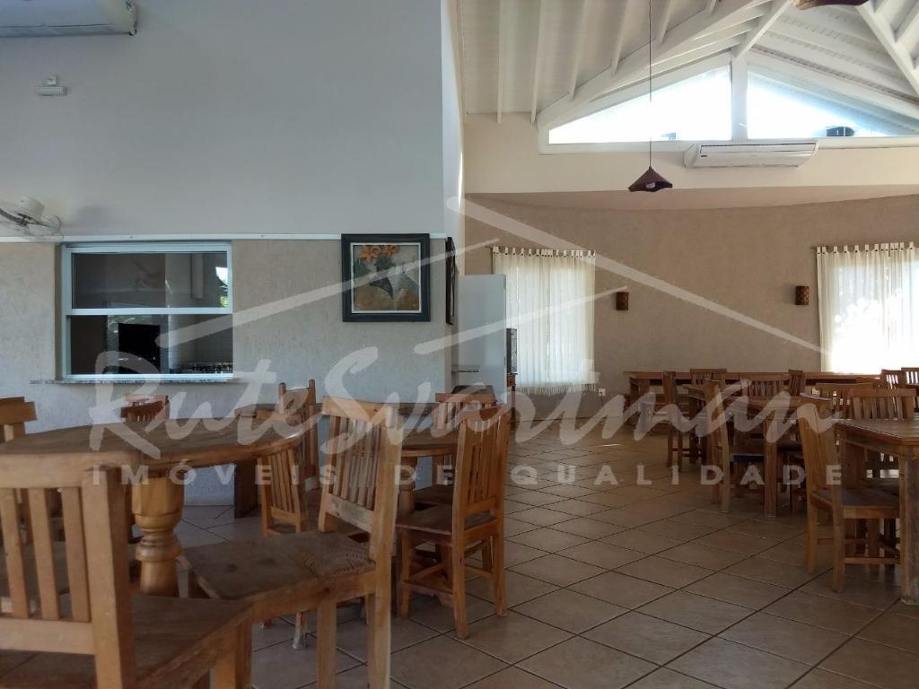 terreno - condomínio riviera de barão - 456m².ótimo terreno, condomínio com lazer completo. localização privilegiada em...