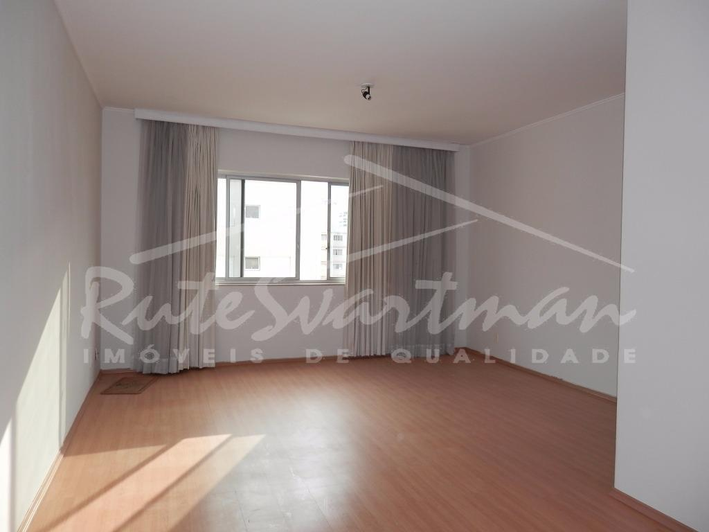 Apartamento residencial à venda, Cambuí, Campinas - AP1021.