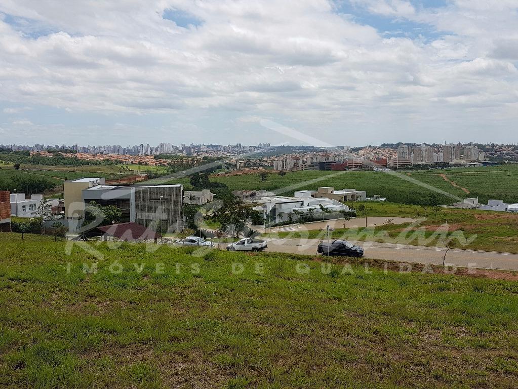 belíssimo terreno em condomínio de alto padrão - vendabelíssimo lote em condomínio de alto padrão com...
