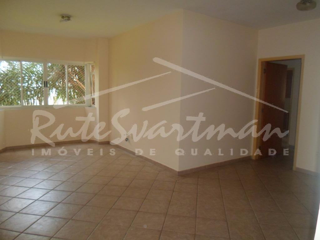 Apartamento residencial à venda, Mansões Santo Antônio, Campinas - AP1023.