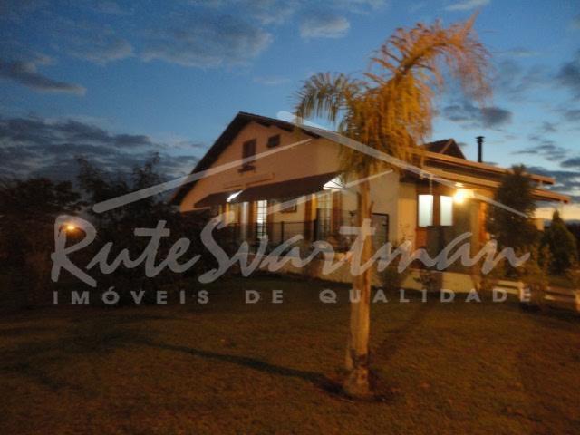 Casa residencial à venda, Condomínio Vila Franca, Paulínia - CA3025.