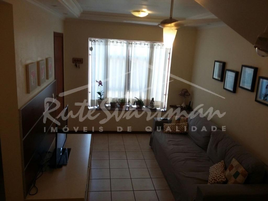 Casa residencial para venda e locação, Barão Geraldo, Campinas - CA1371.