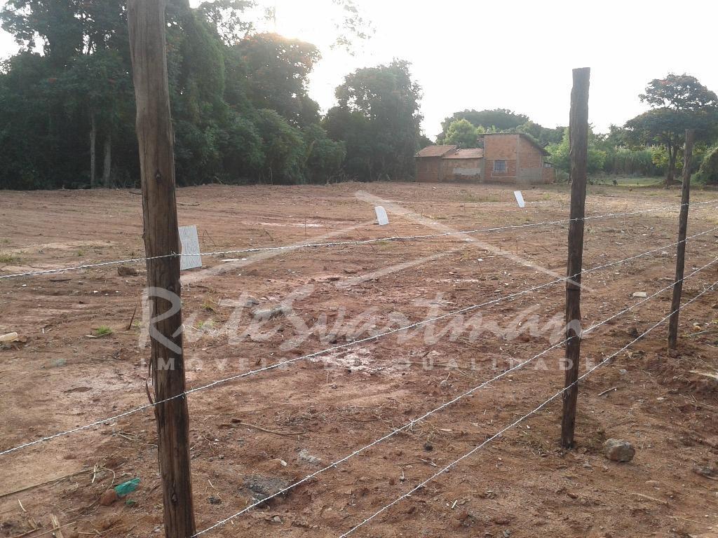Terreno residencial à venda, Guara, Campinas.